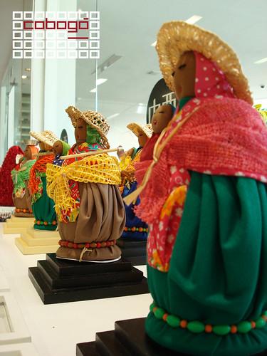 Bonecas étnicas de Renata de Sordi por mariana dap.