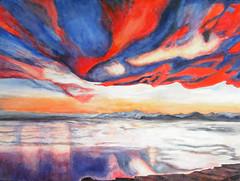 CIMG0424F1 (Gerhild Peters Malerin) Tags: painting paintings bild peters bilder acryl gemälde gerhild acrylbild acrylgemälde gerhildpeters