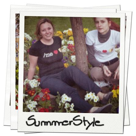 Tshirts - Summer Style