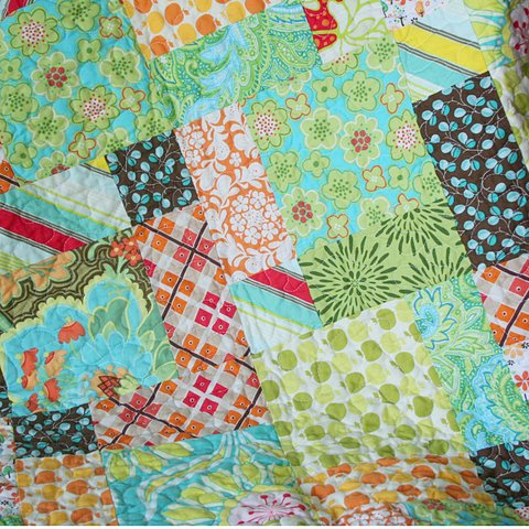 baby quilts...again