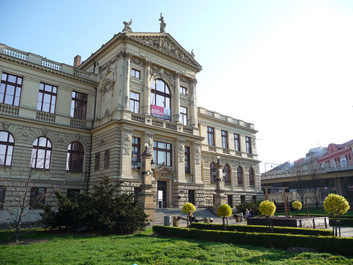 Museum of the Capital of Prague