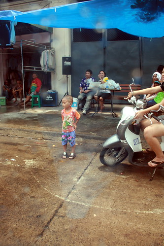 Songkran Fun
