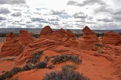 South Coyote Buttes Paria Canyon Wilderness Area (Alex E. Proimos) Tags: coyote south canyon buttes proimos alexproimos