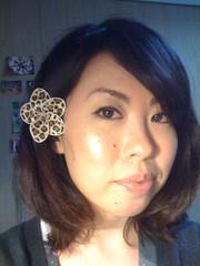 hair flowers 012