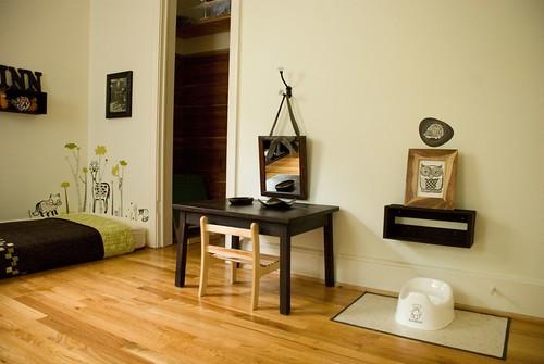 Finnian S Montessori Room Sew Liberated