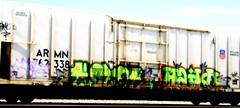 . (mightyquinninwky) Tags: railroad art train geotagged graffiti haiku tag tracks railway tags tagged rails unionpacific lonely boxcar graff graphiti tagging picnik trainyard trainart paintedtrain railart ectoe railroadart movinggallery paintedboxcar unionpacificboxcar lostwou geo:lon=87608424 geo:lat=37964196