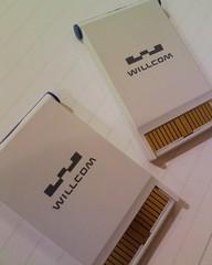 アドエスとNS001UのW-SIM(RX420IN)を交換