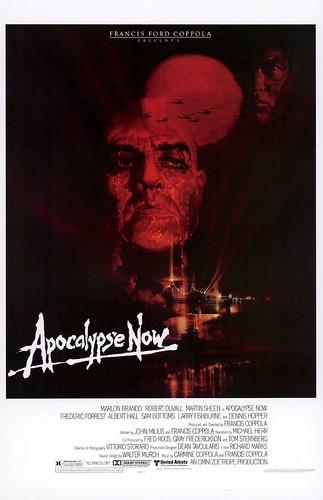 Póster de Apocalypse Now