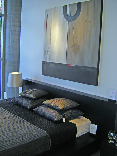 BoConcept Bedroom Decor