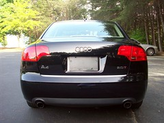 AUDI47 (auctionsunlimited) Tags: 2006 a4 audi 20t