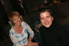 Maureen & Stella