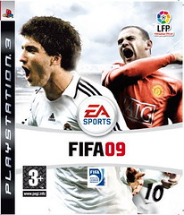 FIFA09Ps3