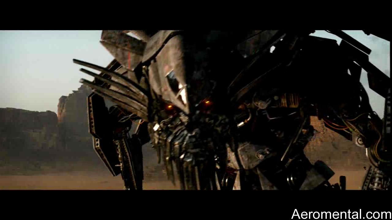 Transformers 2 JetFire