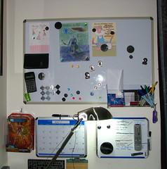 magnetic whiteboard 002 (bestfriendthemom) Tags: whiteboard magnetic organize