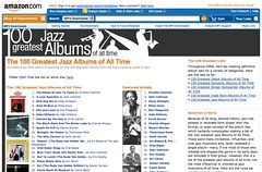 The 100 Greatest Jazz Albums of All Time_1241957143698