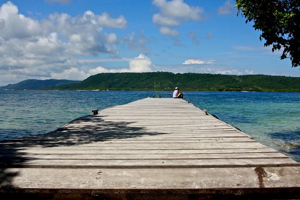Cayo Playa Azul, Parque Nacional Morrocoy
