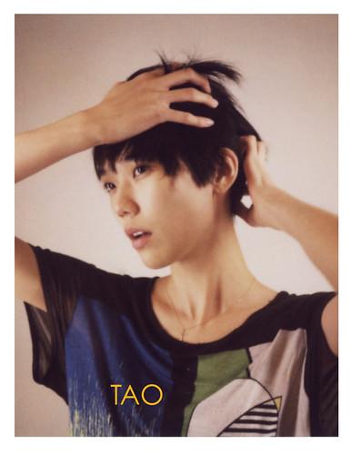 前へ 次へ 出典  【モデル】TAOの写真、画像【岡本多緒】