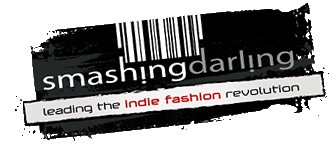 smashing darling logo