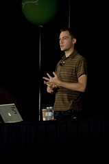 Romain Guy, S304203 Turbocharge Your UI, CommunityOne West 2009