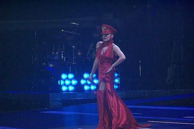 Kylie Minogue by Hilary_JW