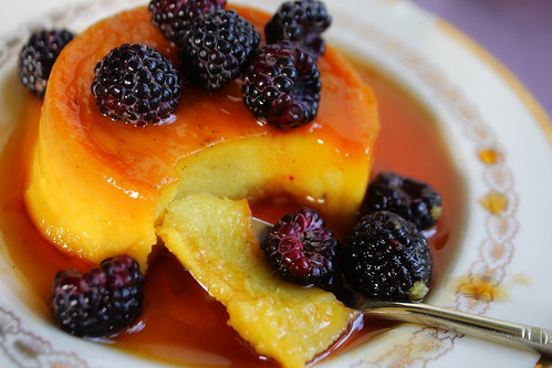 Spanish Flan | Straight from the Farm