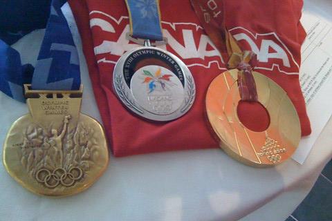 Toronto Olympic BBQ
