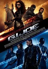 G. I. Joe: Kobra'nın Yükselişi - G.I. Joe: Rise of Cobra  (2009)