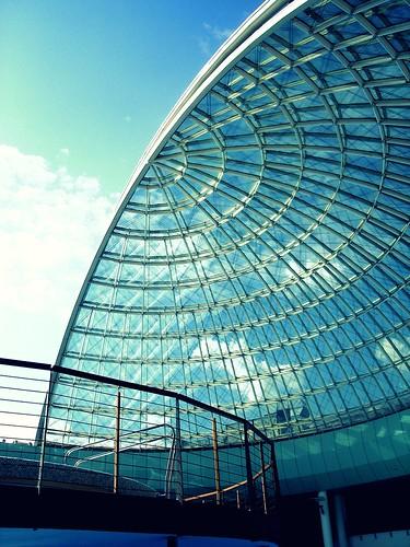 architettura termale