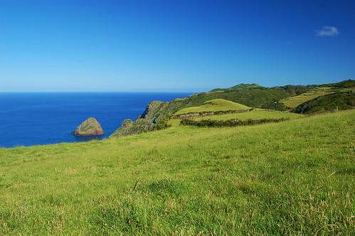 Prados-Santa Bárbara-Santa Maria Island-Azores