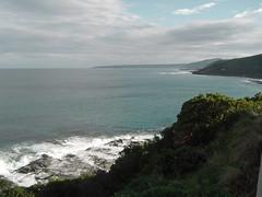 050.View looking wouth towards Apollo Bay (don.warner) Tags: lorne piertopub winterpiertopub