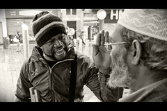 Talk to the hand, preacher man (pixel.eight) Tags: street muslim islam religion christian argument jew christianity discussion judaism unposed debate preaching familiarfaces thebible streetpreachers marketstreetmanchester mygodsbetterthanyourgod