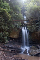 Wright Creek Falls