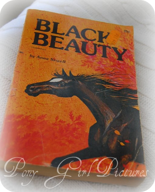 Black Beauty 1970