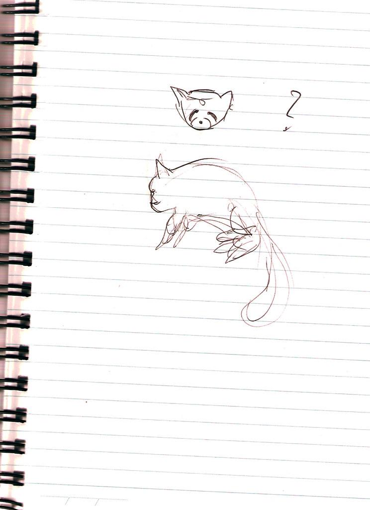 zoo drawing 4