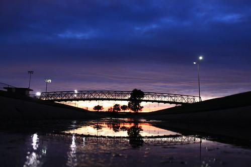 plano tx sundown bridge