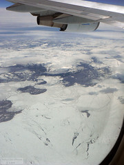 Over Greenland (Can Pac Swire) Tags: flight atlantic trans klm kl 691 amsterdamtoronto amsterdamtotoronto ap1110298