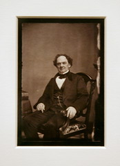 P.T. Barnum by cliff1066�, on Flickr
