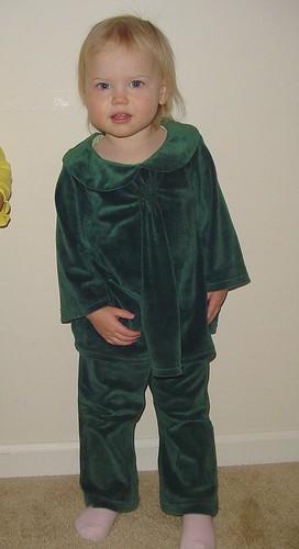 4/2008 Ottobre outfit