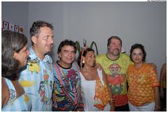 Autoridades na sede da Prefeitura de Olinda (Prefeitura de Olinda) Tags: carnival brazil brasil de jose da carnaval festa gomes sabado federal 2009 eduardo pernambuco campos madrugada ze olinda prefeitura galo ministra ministro governador governo dilma renildo perreira calheiros temporão dilmarousseff rousseff carnaval2009