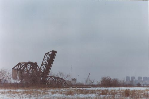 Southside Bridge
