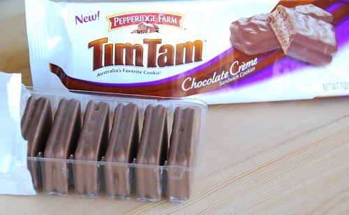 tim tams sleeve
