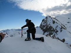 IMG_2660 (Oier.B) Tags: atardecer atardeceres febrero pirineos iglu alano pirineoak otsaila peaforca igl
