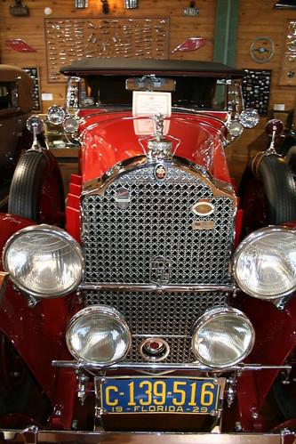Packard Museum