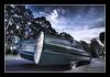 Cadillac - Coupe De Ville - 1967 (Dominique Palombieri) Tags: usa lens 2009 400iso 10mm canoneos50d 1100secatf40