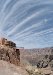 Skywalk_02 (bbmcder94) Tags: arizona grandcanyon westrim nikond80 hualapaiindiannation grandcanyonskywalk