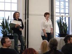 MayMay & Sara Eileen