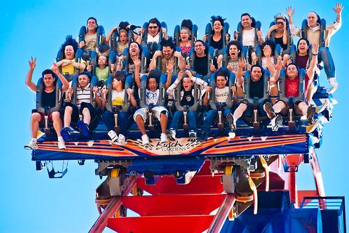 Amusement Park © flickr.com/ZaCky ॐ