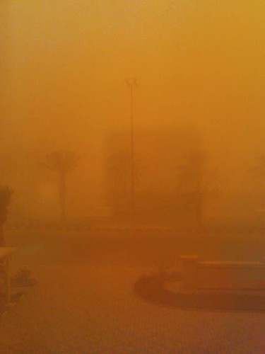 Riyadh Weather