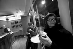 Mischevious in Paris