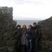 Eric Huberty, Susie johnson, Amy Cohen & Garett Edel - Ireland Study Abroad